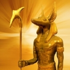 anubis аватар